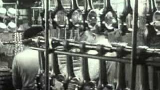 Dodge Assembly Line (1950s)