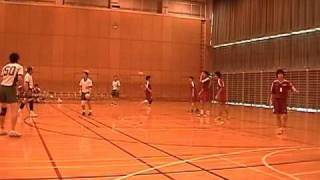 20091101 東京都クラブリーグ 入替戦 後半2