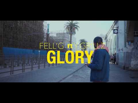 FELL'G - GLORY Ft. Y.GRILLZ (Official Music Video)