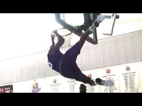 Kobe Bryant Lockout Highlights - L.A. Drew League