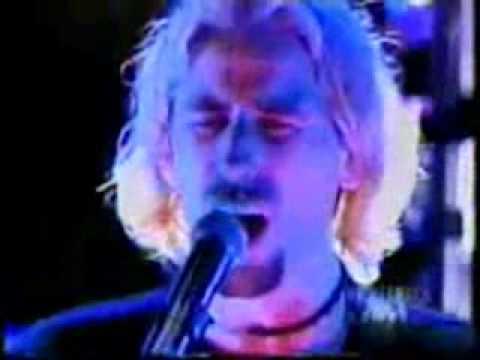 Nickelback - Figured You Out (Live At Yonge Dundas Square Toronto 2003)