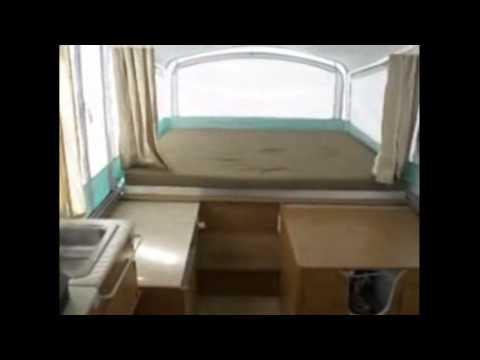Download Used Folding Camper, Florida, 2008 Fleetwood Westlake, Port Charlotte, Fort Myers, Sarasota