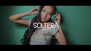 """Soltera"" Beat Romantico Trap 