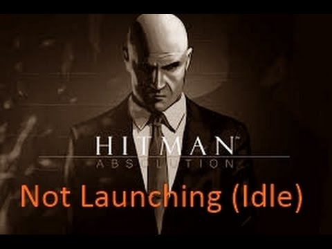 How to Fix Hitman Not Starting