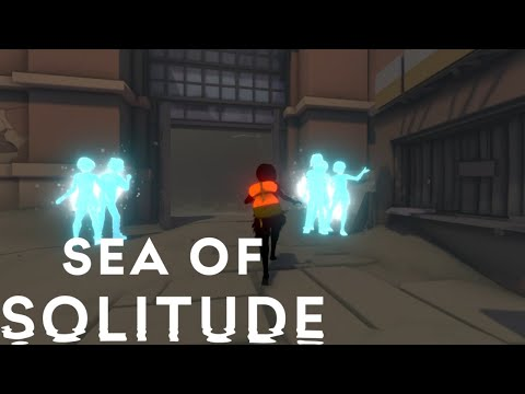 A Not So Sweet Home | Sea of Solitude Ep 7 |