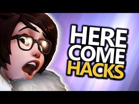 The Hacker Invasion? (Overwatch News)