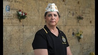 I Am The American Legion: Yvette Weigold