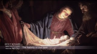 Holy Rosary and Devotions with the Franciscan Missionaries of the Eternal Word - 2021-05-15 - Holy R