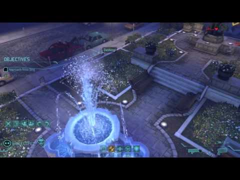 XCOM : Enemy Unknown Part 3  