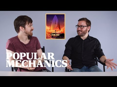 Star Trek: Discovery -- Premiere Review | PopMech
