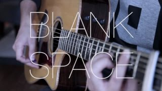 Blank Space - Taylor Swift (Cover By Travis-Atreo)