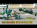 Gambar cover Bad crashes with go karting - series #01