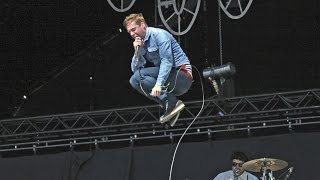 Kaiser Chiefs - Ruby live at T in the Park 2014