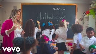 Joy Enriquez - Hallelujah (Lyric Video) ft. Lindsey Stirling