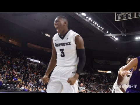 Kris Dunn: Providence Legend 2015-16 Season Highlights