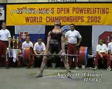 Pavel: 80/20 Powerlifting and How to Add 110+ Pounds to Your