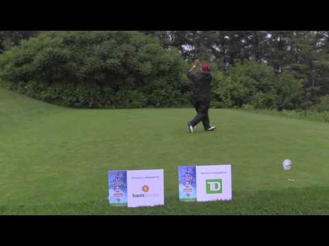 Jose Bautista Celebrity Golf Classic