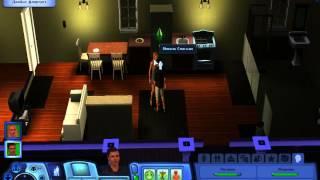 The Sims 3  Изысканная спальня  #3  День общений(Играем вместе с Данилок! Let's play The sims 3 Изысканная спальня Будь здоров и не болей, ЛАЙК ПОСТАВЬ И ВСЕ ОКЕЙ!, 2013-10-27T17:07:40.000Z)