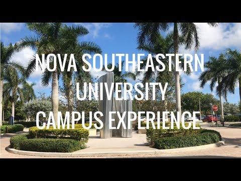Nova Southeastern University 2018 Early Immersion