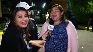 Reportaje Concierto Timbiriche El Salvador