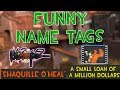 TF2: The GREATEST Name Tag Memes (Best Ways To Use A Name Tag)