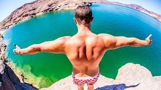 The Great American Road Trip - Desert Oasis