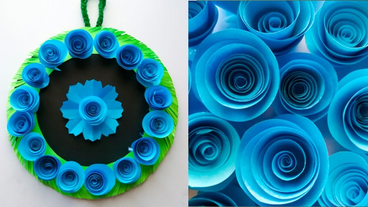 Crafts Ideas For Home Decor Wall Hanging Craft Ideas Very Unique