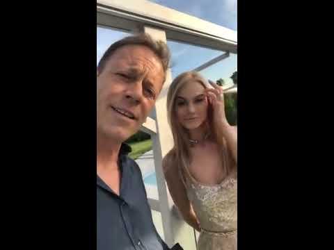 Rocco Siffredi  casting new actress