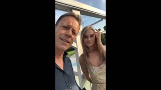 Rocco Siffredi  casting new actress