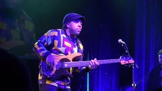Victor Wooten - It`s My Life