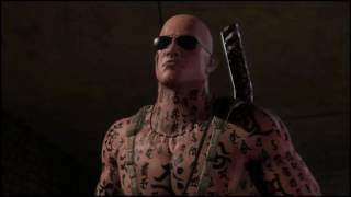 Vídeo Devil's Third