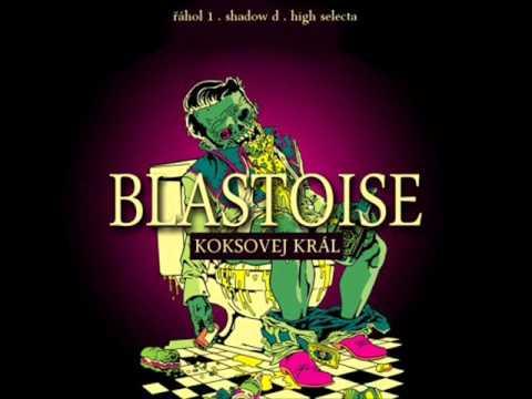 Blastoise - Kokajnovej král