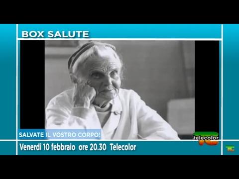 promo BOX SALUTE: salvate il vostro corpo con Dr. De Gasperis 10.02.17