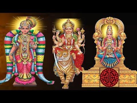 శరణు-శరణు-దుర్గమ్మ-శరణాలు-దుర్గమ్మ---karthika-masam-special-songs---durga-devi-telugu-top-devotiona
