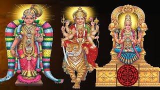 శరణు శరణు దుర్గమ్మ శరణాలు దుర్గమ్మ - karthika Masam Special Songs -  Durga Devi telugu Top Devotiona