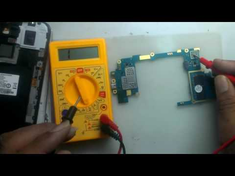 charging solution chip level mobile phone repairing hindi in maximum technology