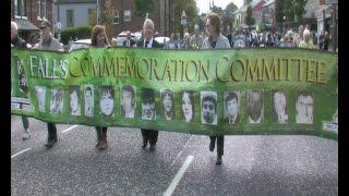 Remembering Fallen Comrades