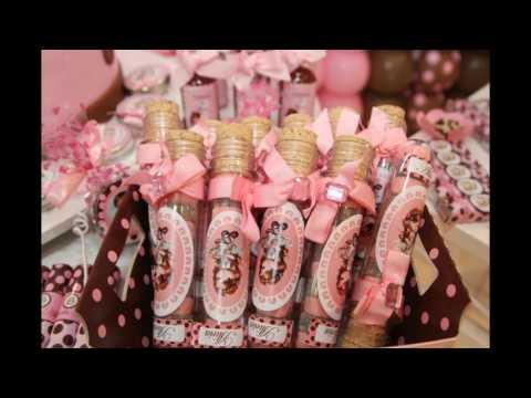 decoração festa jolie