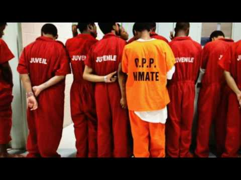 The School to Prison Pipeline Documentary