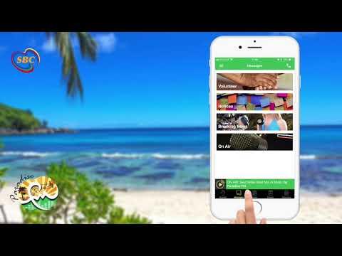 Download the Paradise FM radio app