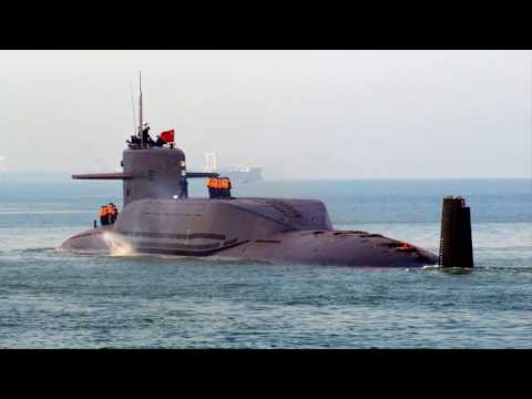 How China Could Trick and Sink the U S Navy With Ultraquiet Submarines