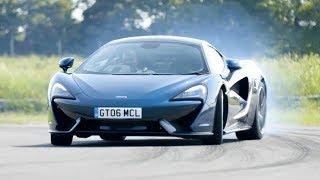 McLaren 570GT 2017 Videos