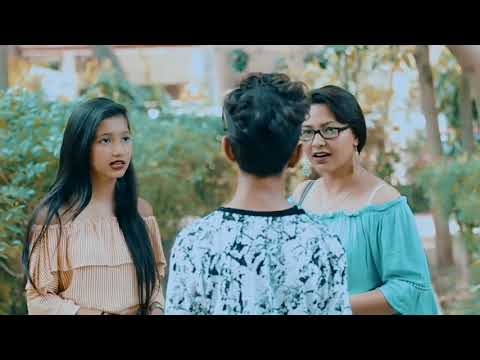 ALLAH WAARIYAN FULL SONG Choreography By Tanuj Saini