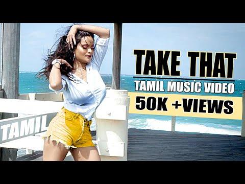 TAKE THAT | Tamil Music Video | DEYO & VashanthS feat. Markia | 4K