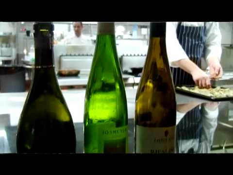 Organic Food at Hayman Chef's Table | Hayman