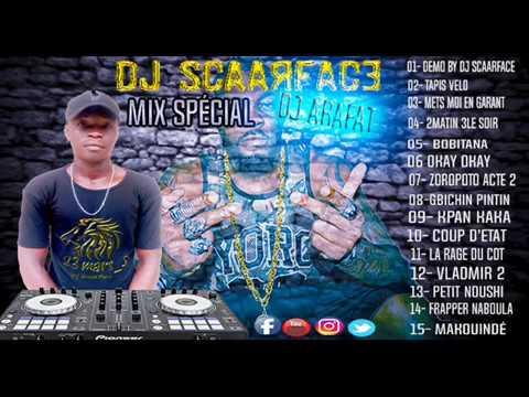 DJ ARAFAT MIX SPECIAL by DJ SCAARFACE