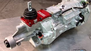 Converting to a Tremec T-56 Magnum 6 Speed Transmission in a Fox Body Mustang