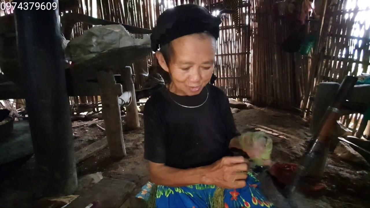 Mí Hải Trao Quà Của Cô Nguyễn Thị Phi Cho Nhà Bà Ly Thị Mỷ