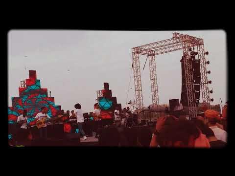 Rang Dy Holi festival 2019 #Nakash_Aziz #wonderland #Dubai #Holi #2019