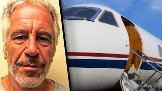 What Allegedly Went On Inside Jeffrey Epstein's Jet